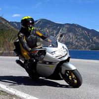 leichte motorradjacke sommer damen